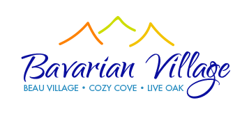 Bavarian Village - Beau Village, Cozy Cove, and Live Oak
